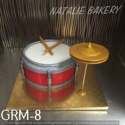 GRM-8
