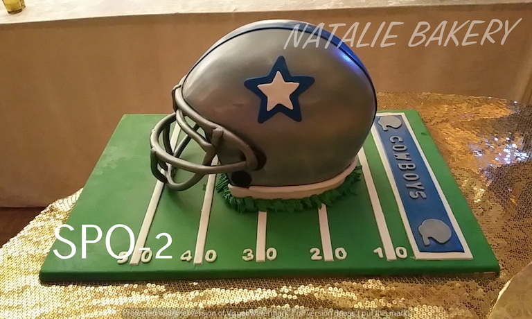Peachy Sports Birthday Natalie Bakery Personalised Birthday Cards Akebfashionlily Jamesorg
